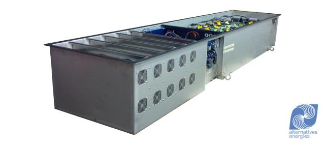 EnergyBox nouveau concept Alternatives Energies