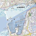 Trajet Bus de Mer Hydrogène La Rochelle