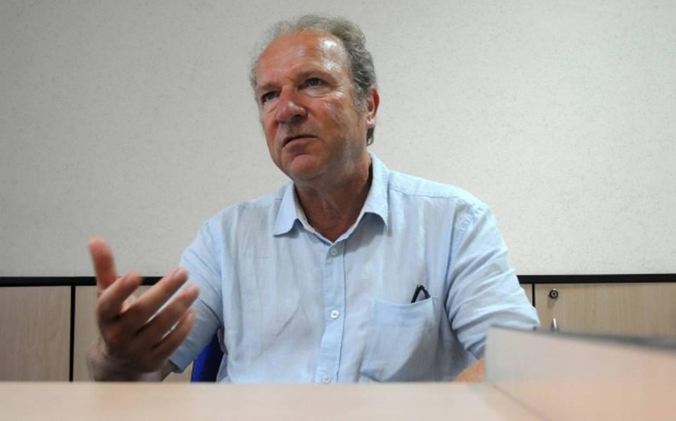 Historique de la société, Philippe PALLU DE LA BARRIERE, directeur du CRAIN