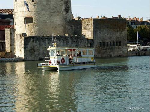 Nos réalisations : passeur La Rochelle